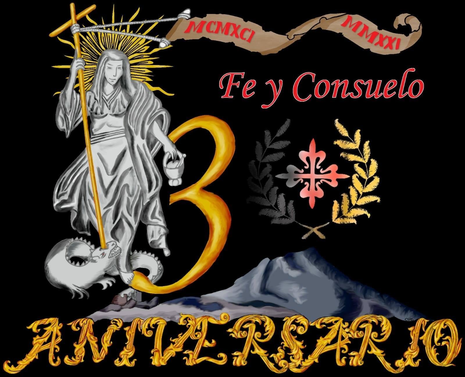 30 años de Sones de Fe y Consuelo